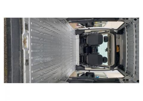 2017 Ram ProMaster 2500 Cargo Van
